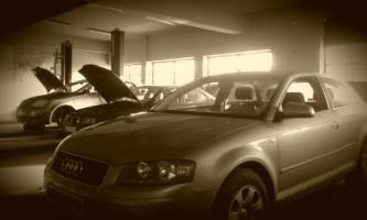 Zdjęcie MK Auto serwis #6